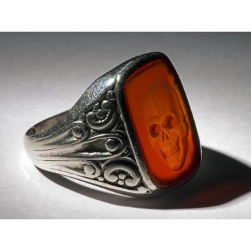 Антикварное кольцо Medium 2, эксклюзивный антиквариат