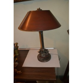 Антикварная лампа Неоклассицизм Франция 19 век