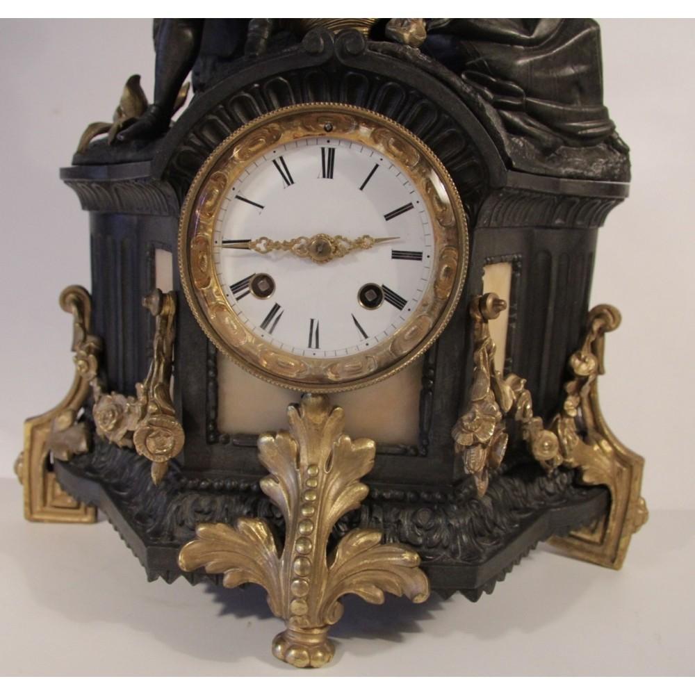 Каминные часы бронзовые продам часы воронеж продам