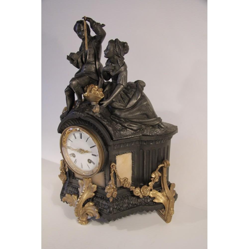 Продам антиквариат часы первичные часы продам