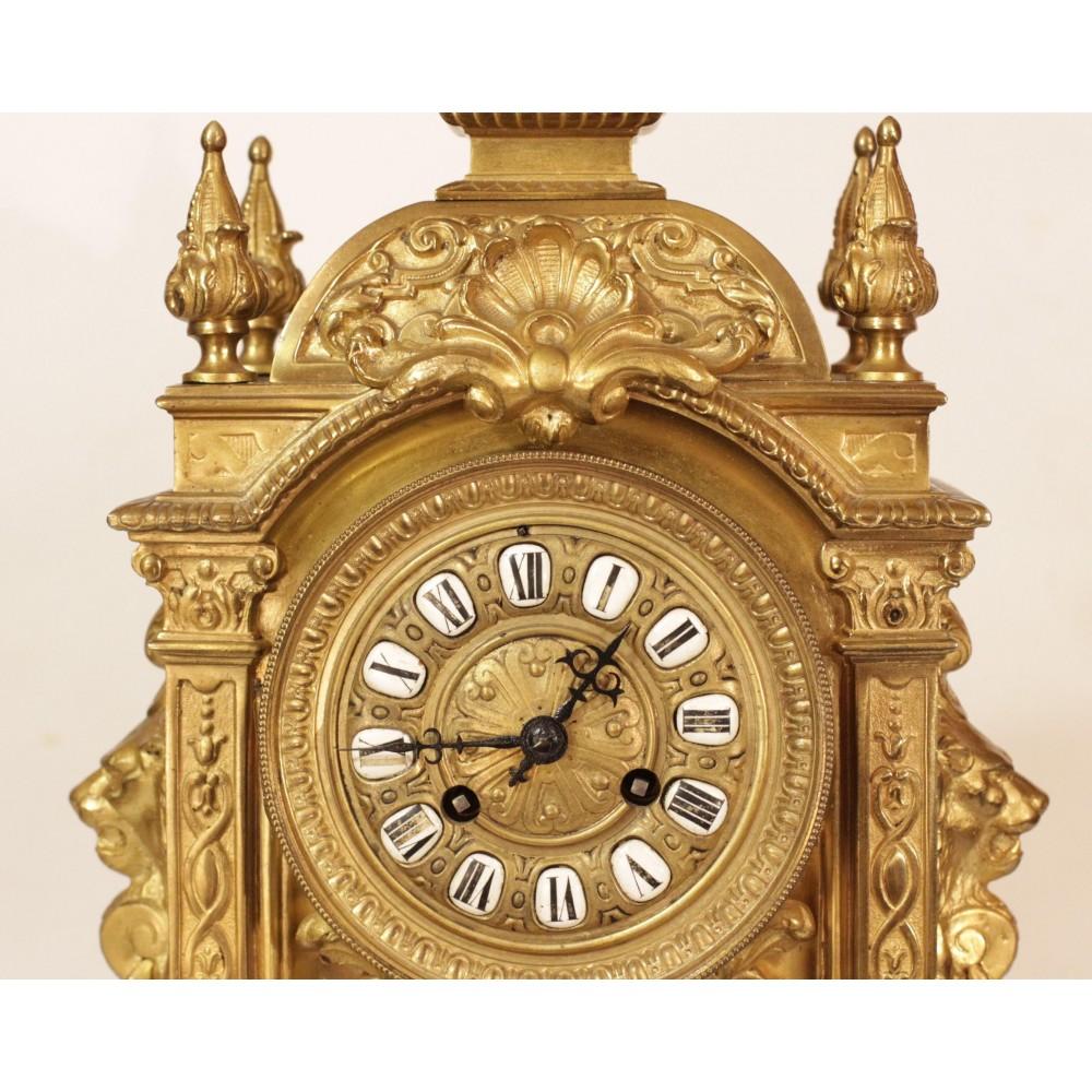 Французские часы продать час катка маш стоимость