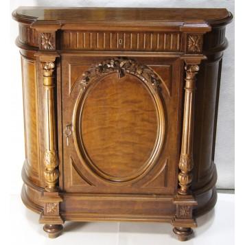 Старинный русский комод, купить антикварную мебель в Москве