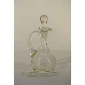 Продается антикварное английское стекло, Графинчик