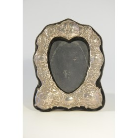 Купить серебряную фоторамку - Английское серебро