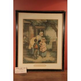 Продаются старинные английские гравюры в подарок и в интерьер
