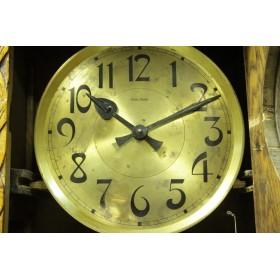 Cтаринные напольные часы Германия, Модерн