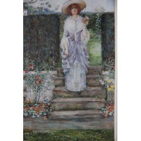 Английская живопись прерафаэлитов, Sowerby