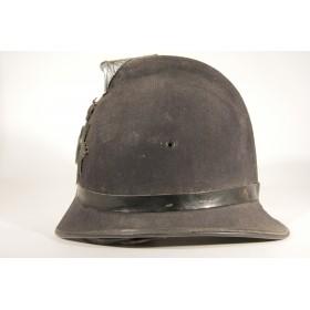 Английский полицейский шлем