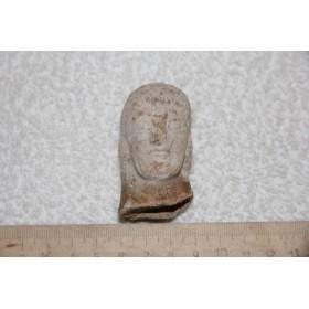 Античная резьба по камню Древнегреческий курос