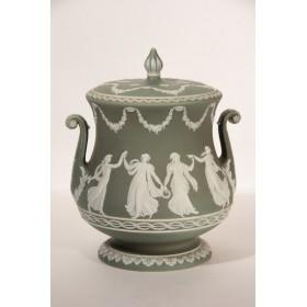 Старинная фарфоровая ваза Веджвуд Английский фарфор