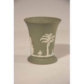 1867 Антикварная вазочка Веджвуд
