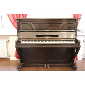 Старинное пианино ,Юлиус Блютнер Лейпциг,1905-1910 гг.