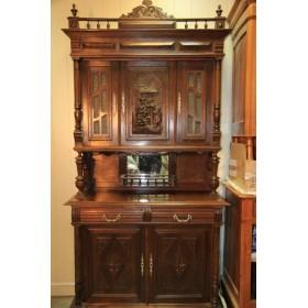 Купить антикварный Буфет Бретань, старинная мебель