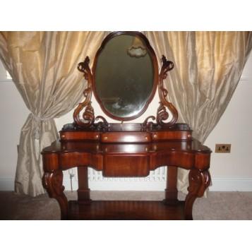Туалетный стол Викторианский стиль