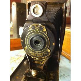 Старинный Фотоаппарат Кодак