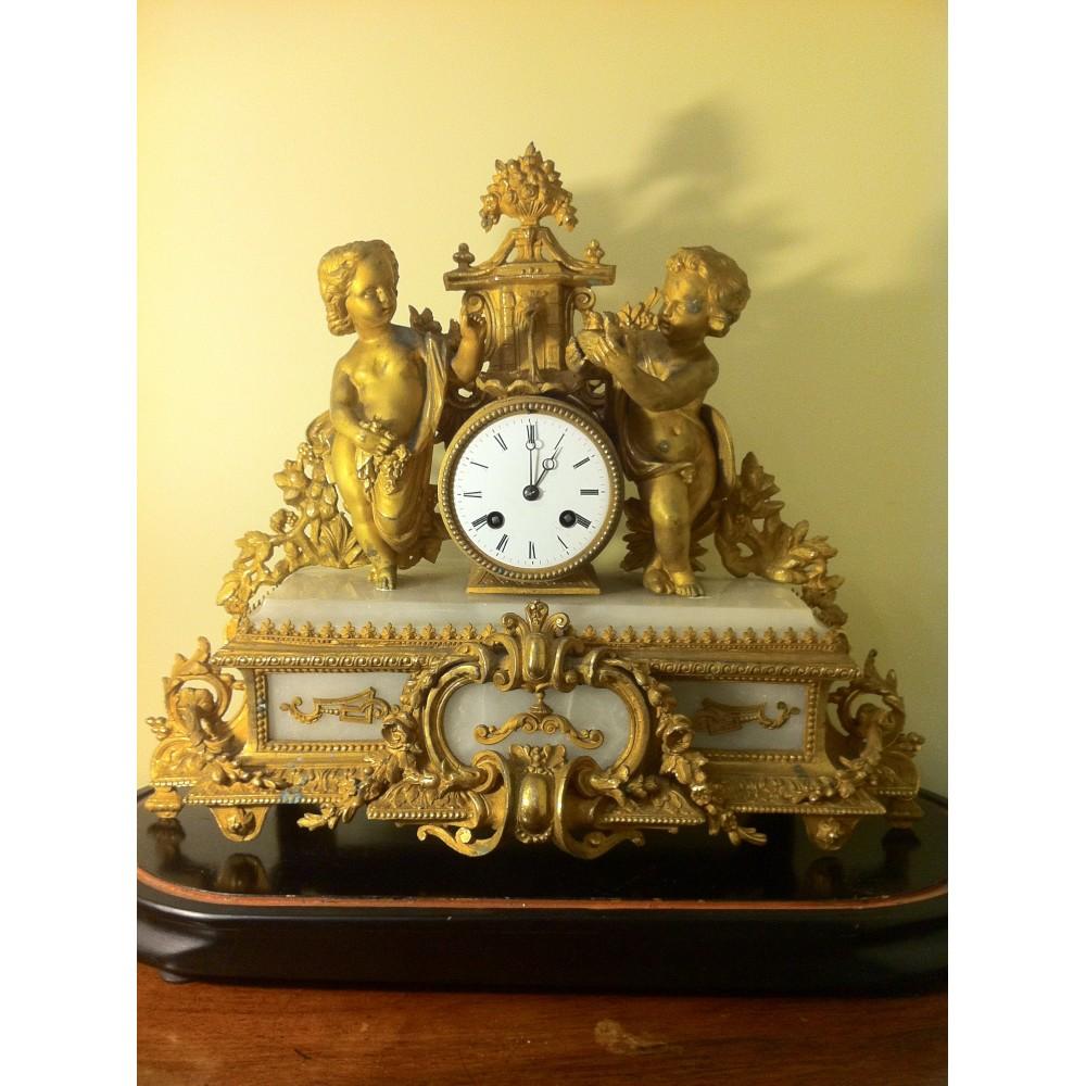 Антикварных каминных часов стоимость няни на час иркутск услуги стоимость