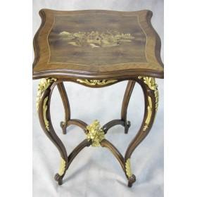 Старинный столик РОКОКО