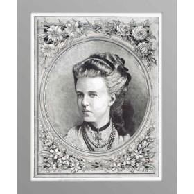 1873 Мария Александровна Романова