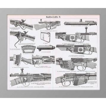 1896 Огнестрельное оружие II Meyer
