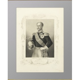 1856 Император Николай I, Паунд