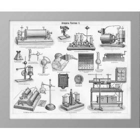 1897 Аппараты Рентгена