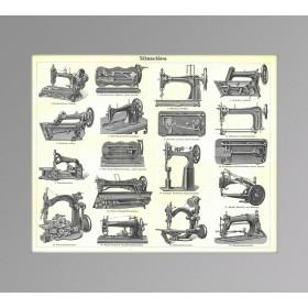 1896 Швейные машинки Meye