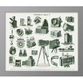 1896 Фотографические аппараты