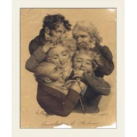 1823 Буальи Медицинская консультация