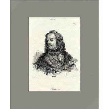 1838 Пётр I Верне
