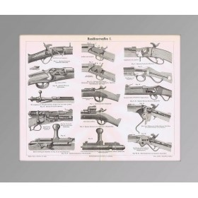 1886 Ручное огнестрельное оружие I Meye