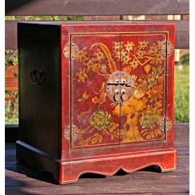 Старинный Шкаф комод Гуйчу копия периода Династии Цин