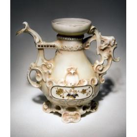 Антикварный кувшин-ваза Эликсир