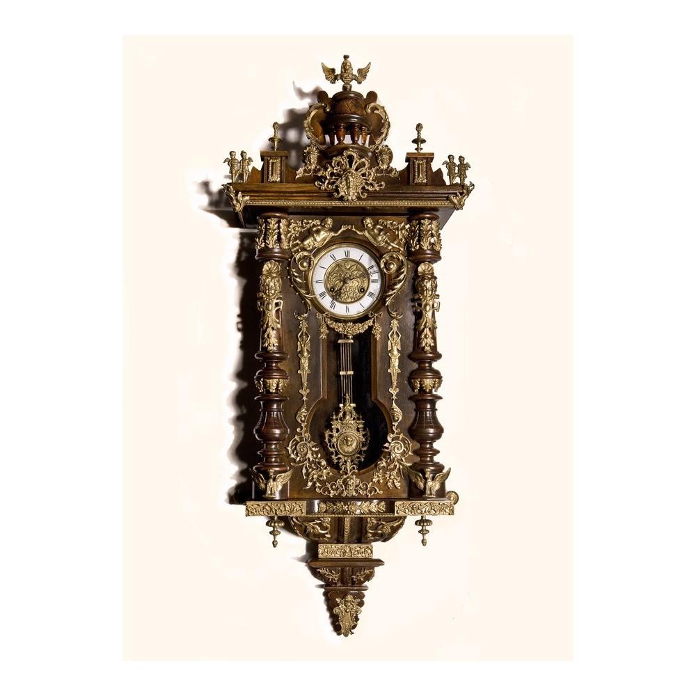 Антиквариат настенные продать часы стоимость настенные деревянные часы