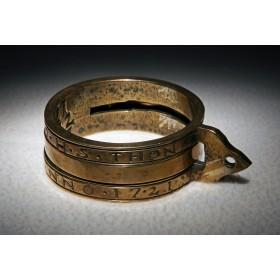 Астрономические кольца Ringsonnenuhr