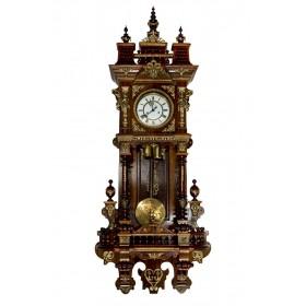 Антикварные настенные  часы Гогенцоллерн