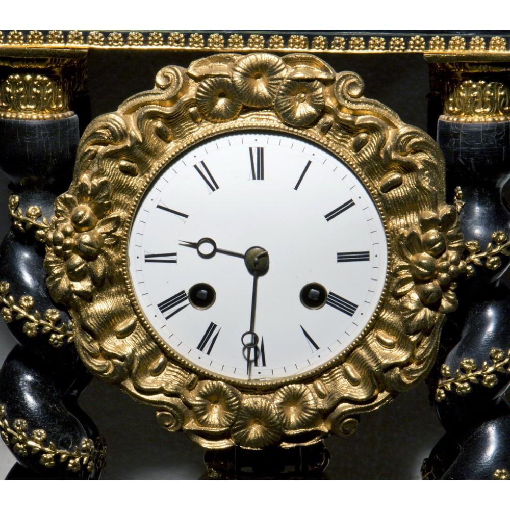 Антикварные часы продать каминные романовых часовой ломбард дом