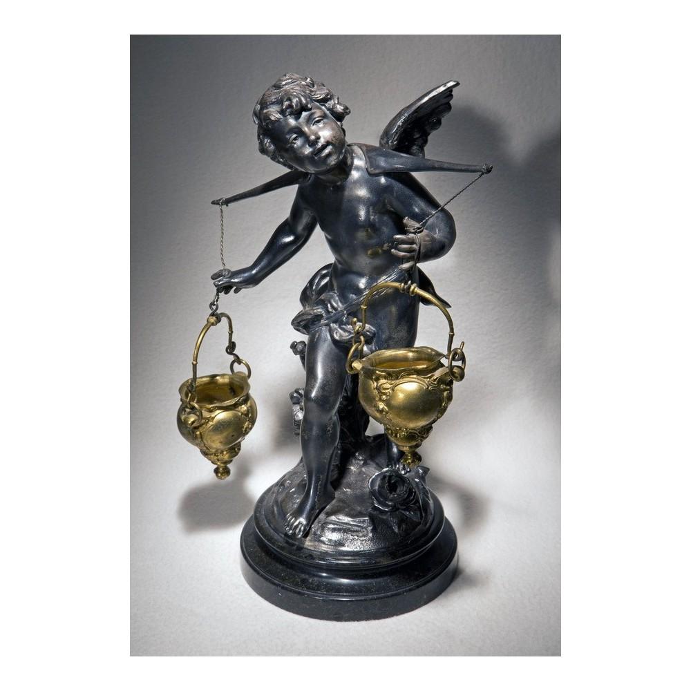бронзовые статуэтки антиквариат фото отсутствия необходимости поместить