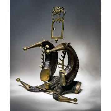 Раритетный чернильный прибор Baphometh, коллекционные предметы со всего мира