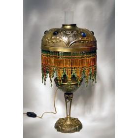 Антикварная лампа Shahrazad