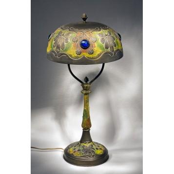 Антикварнаялампа La chataigne, купить предметы старины