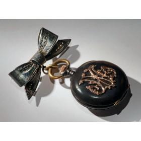 Старинные швейцарские часы Mary
