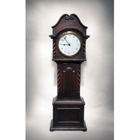 Антикварные кабинетные часы Генрих II.