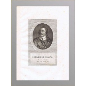 1825 Петр I