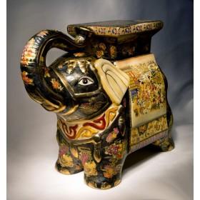 Храмовая подставка Слон.
