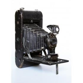 Старинный фотоаппарат Kodak. США, начало XX века.