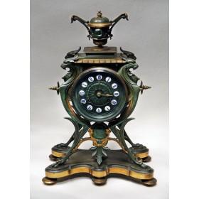 Антикварные часы Chimera