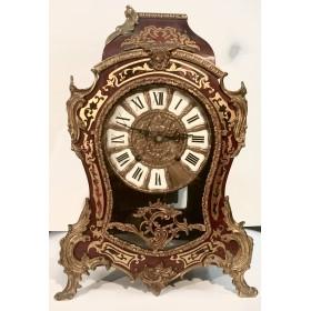 Французские часы в стиле эпохи Людовика XV
