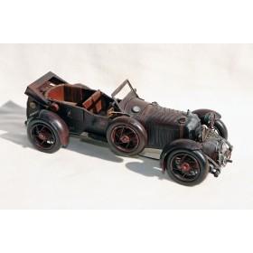Старинная игрушка - модель Wolseley Spezial Roadster