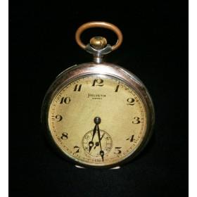 Карманные часы HELVETIA