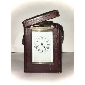 Каретные часы Ferguson&company с футляром